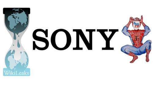 Wikileaks - Sony