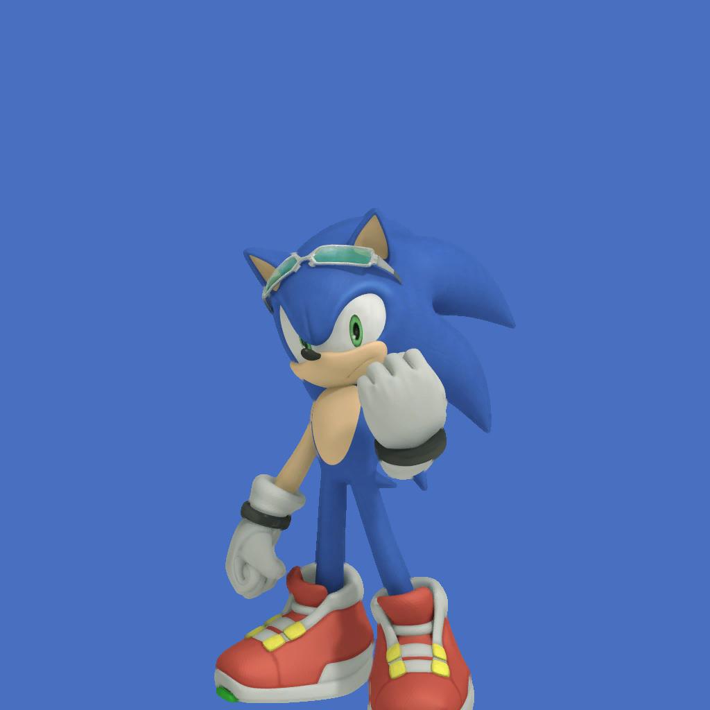 Free Sonic - фото 4