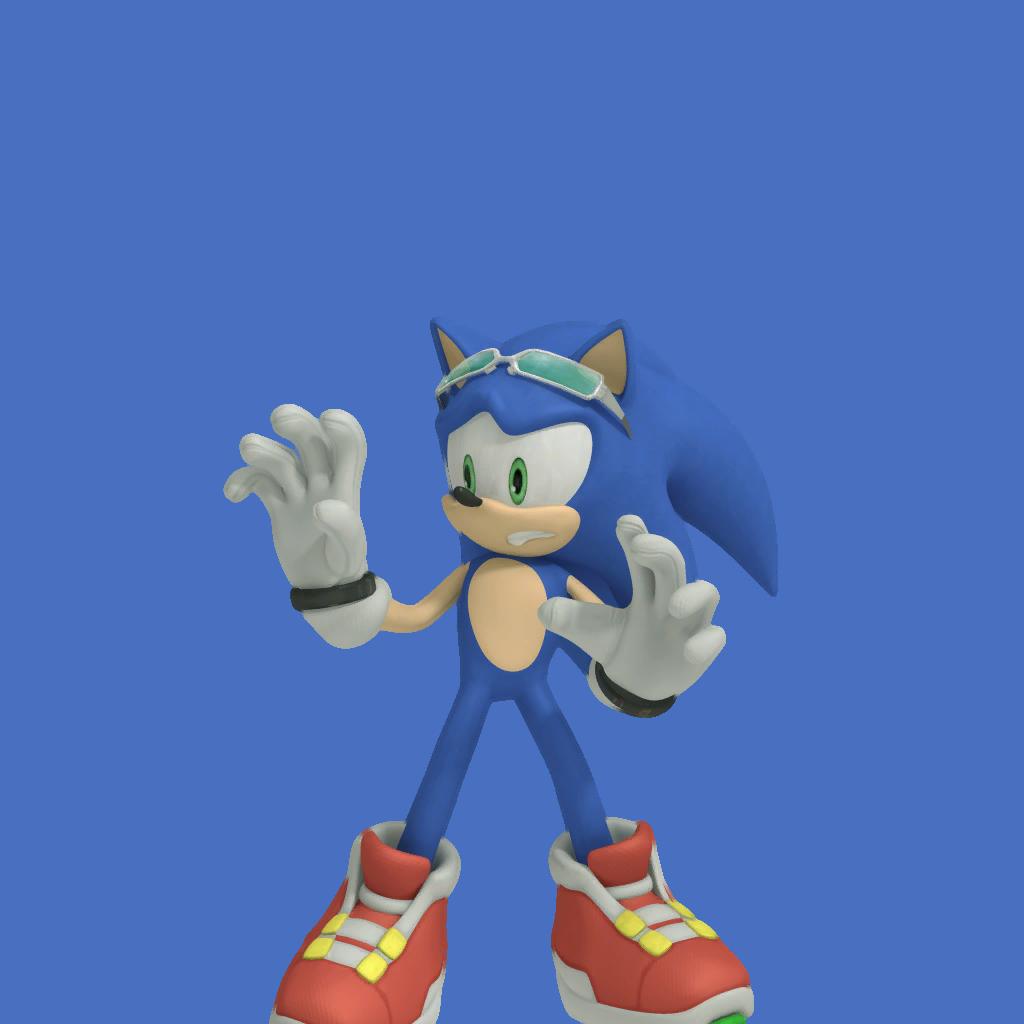Free Sonic - фото 10