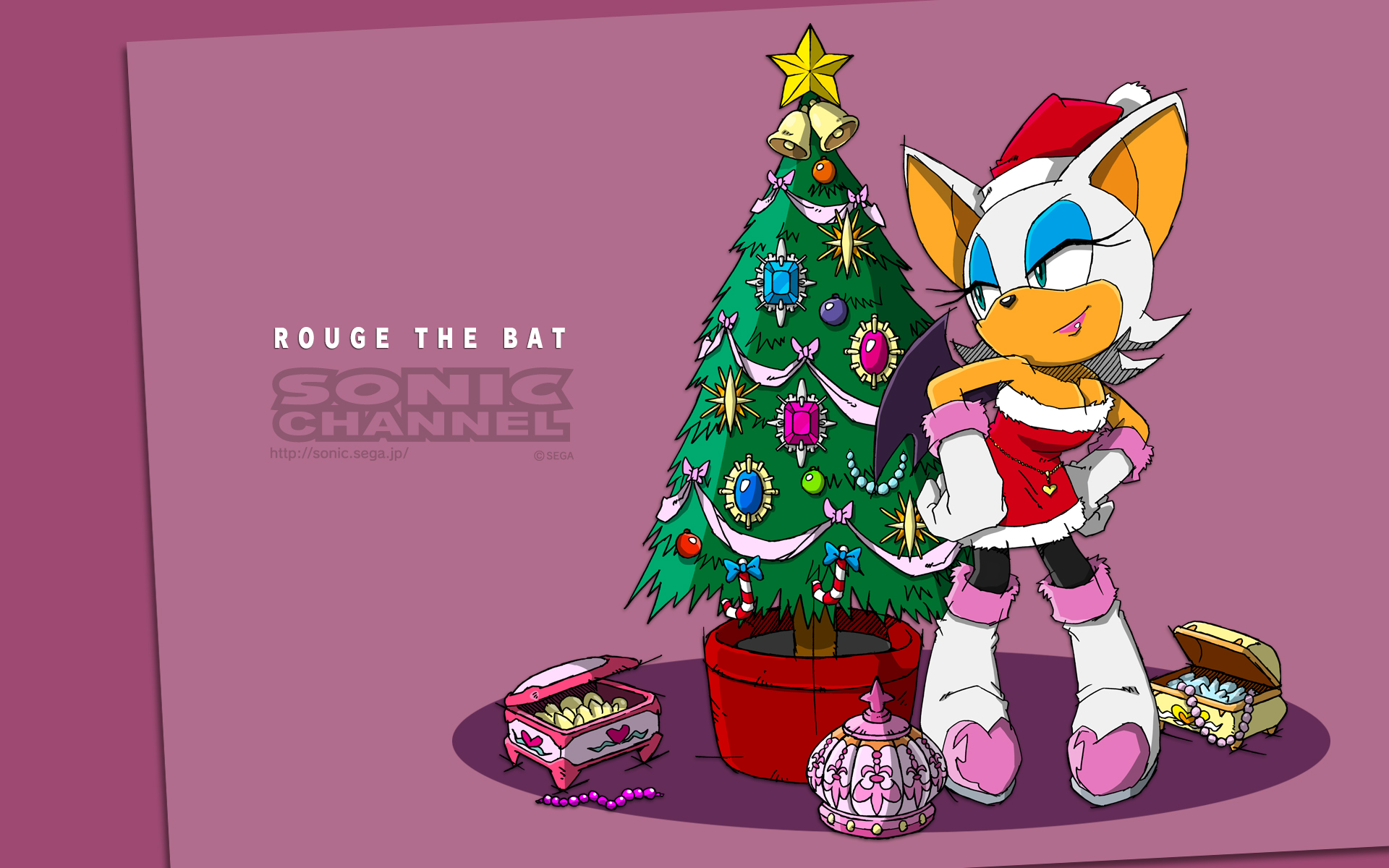 Images of rouge from sonic the hedgehog  hentia comic