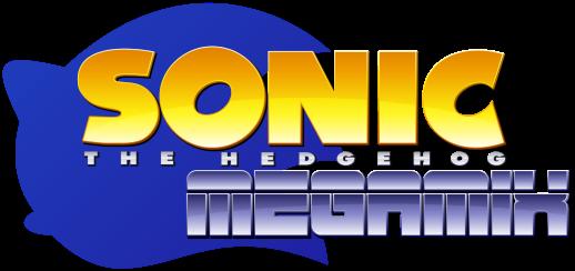 Sonicmegamix Logobig