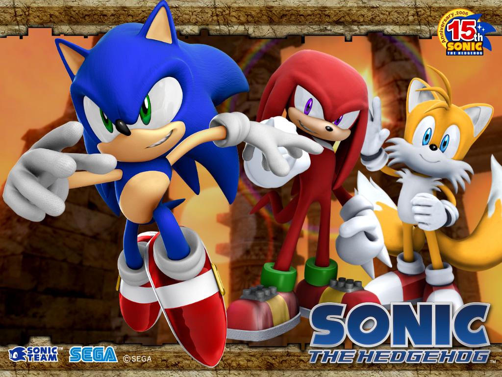 Descargar sonic the hedgehog 06 pcp