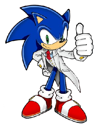 Sonic Style Dessin Sonic The Hedgehog