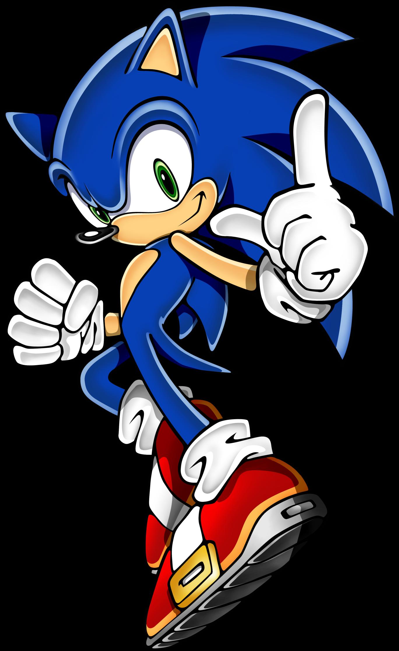 Sonic nude pix erotica tube