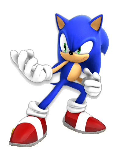 Coloring pages to print, Coloring pages and Sonic the ...