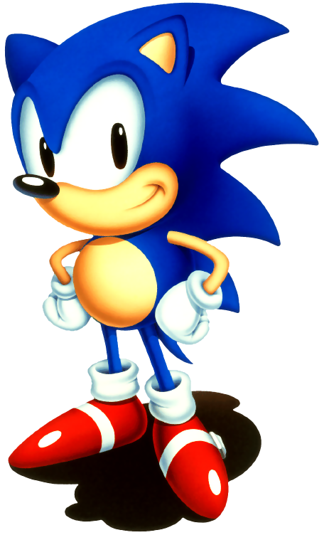 Sonic The Hedgehog Cumple 23 A 241 Os P 225 Gina 2 Meristation