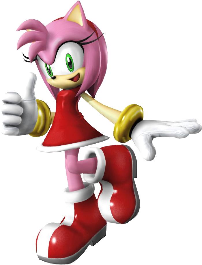 Sonic Riders Zero Gravity Amy Rose Gallery Sonic Scanf