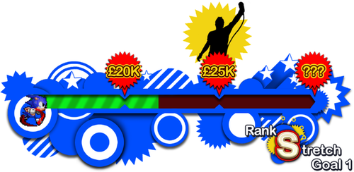 The Summer of Sonic - Stretch Goal #1