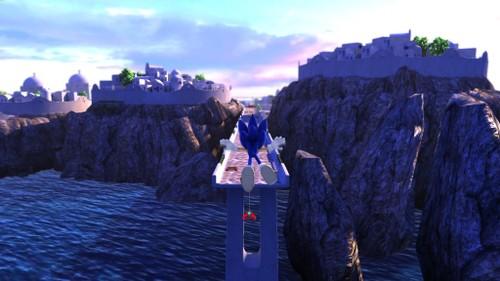 Sonic Unleashed На Pc На Русском