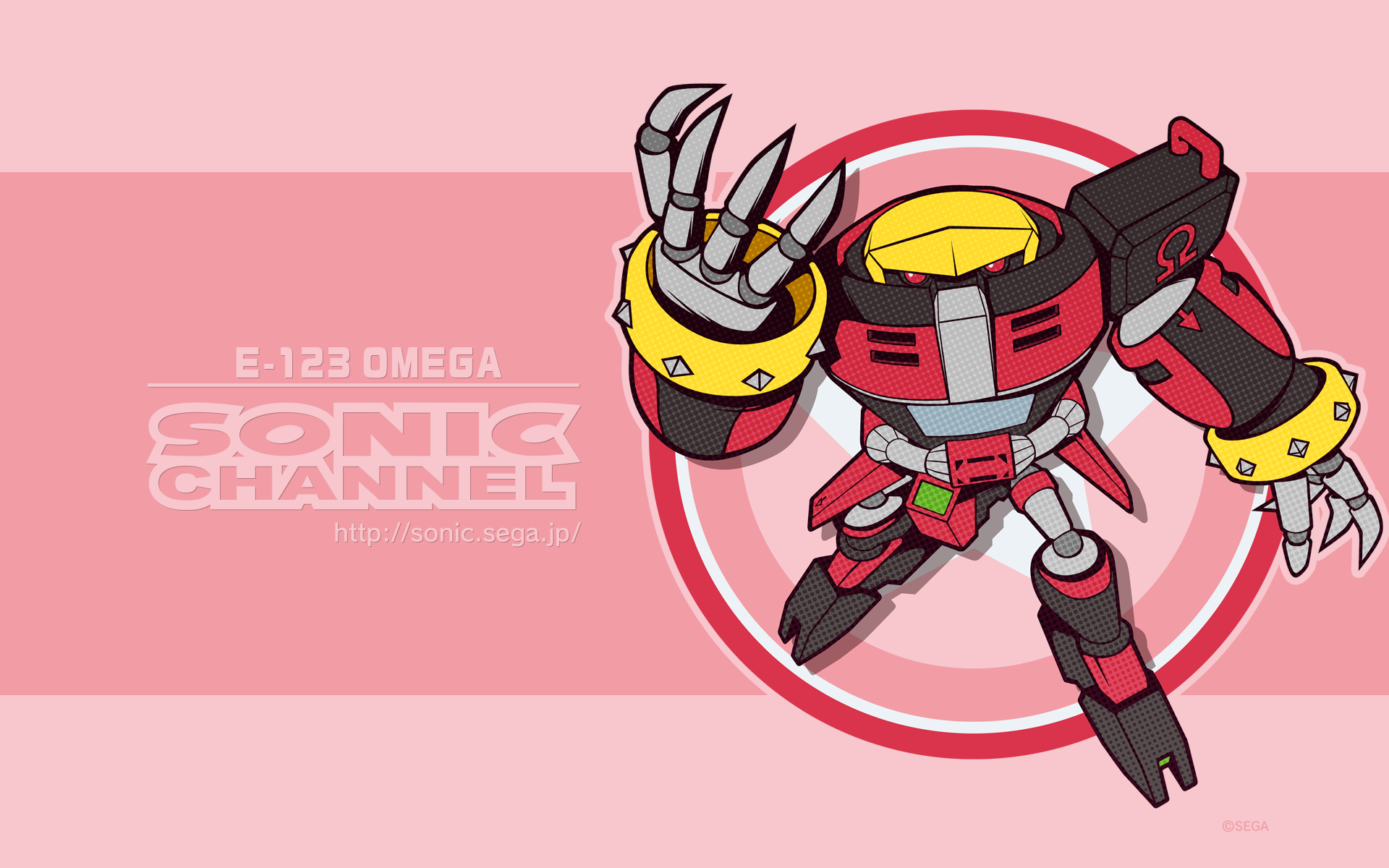 2018 05 E 123 Omega Sonic Channel Gallery Sonic Scanf