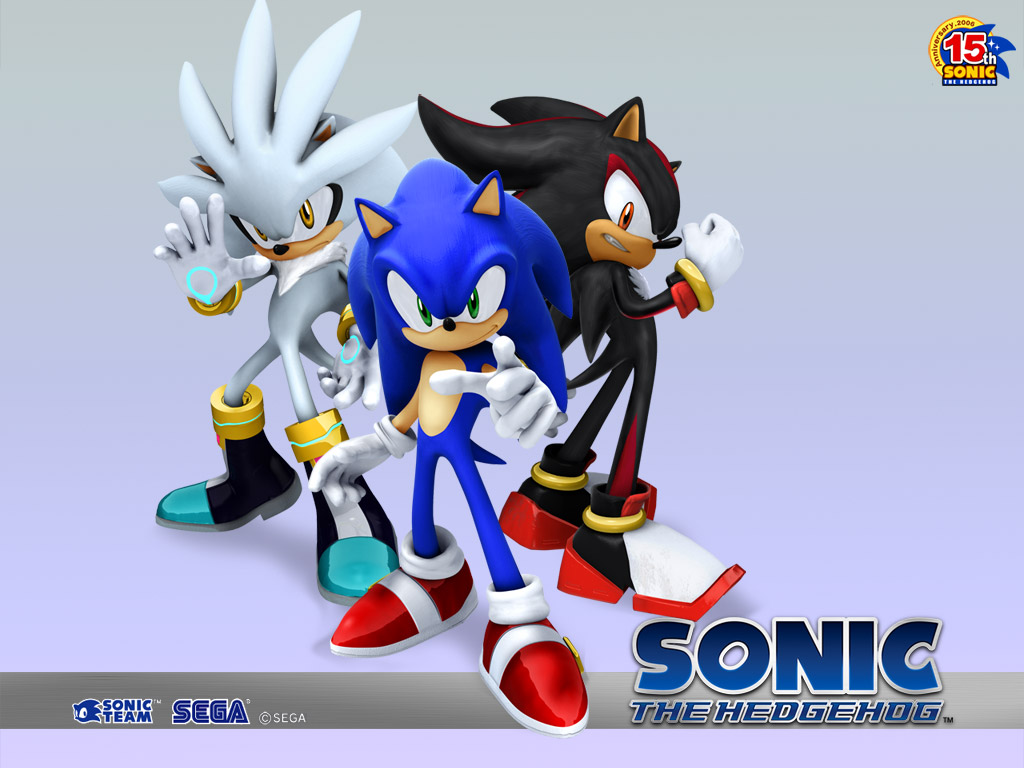 Sonic The Hedgehog 2006 Sonic The Hedgehog 2006 Gallery