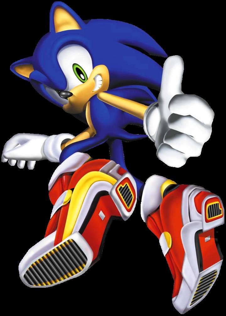 Sonic Adventure 2 Battle Sonic The Hedgehog Gallery Sonic Scanf