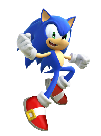 Sonic Generations Modern Sonic Sonic The Hedgehog Gallery Sonic Scanf