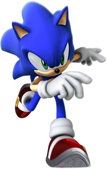 Sonic The Hedgehog 2006 Sonic The Hedgehog Gallery Sonic Scanf