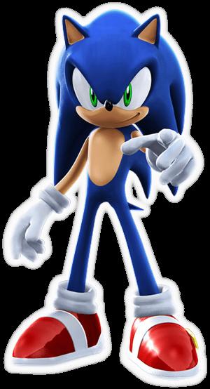 Скачать Игру Sonic 2006 - фото 4
