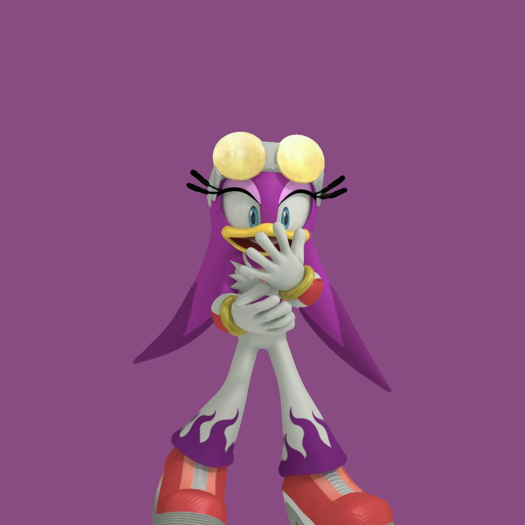 Sonic the hedgehog - 2 6