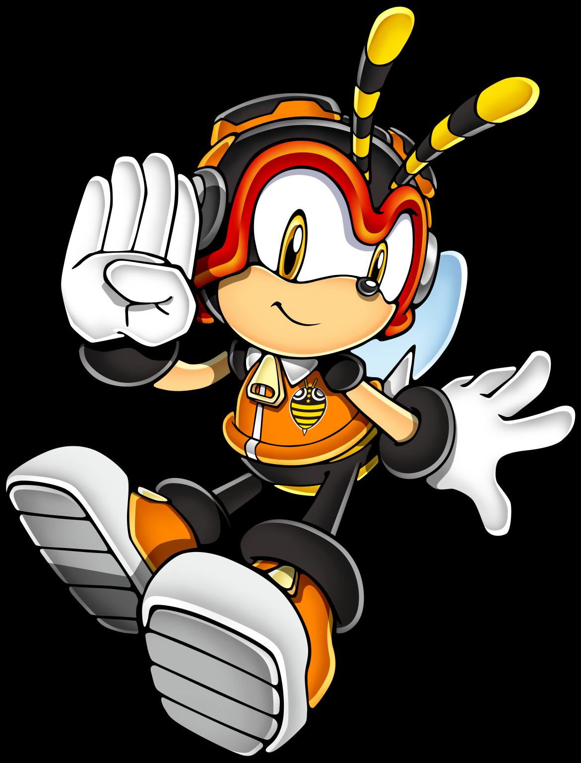 Perci  Sonic News Network  FANDOM powered by Wikia