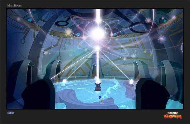 Sonic Boom - Rise Of Lyric - Jason Norton Concept Art 05