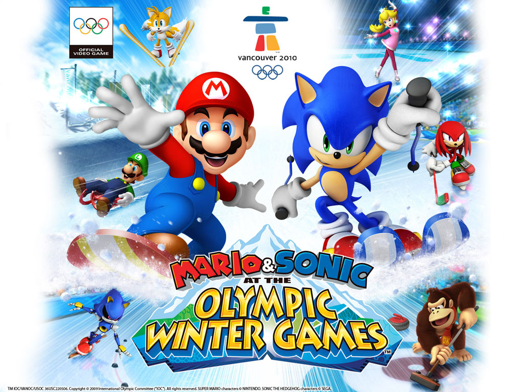 Olympic Nes