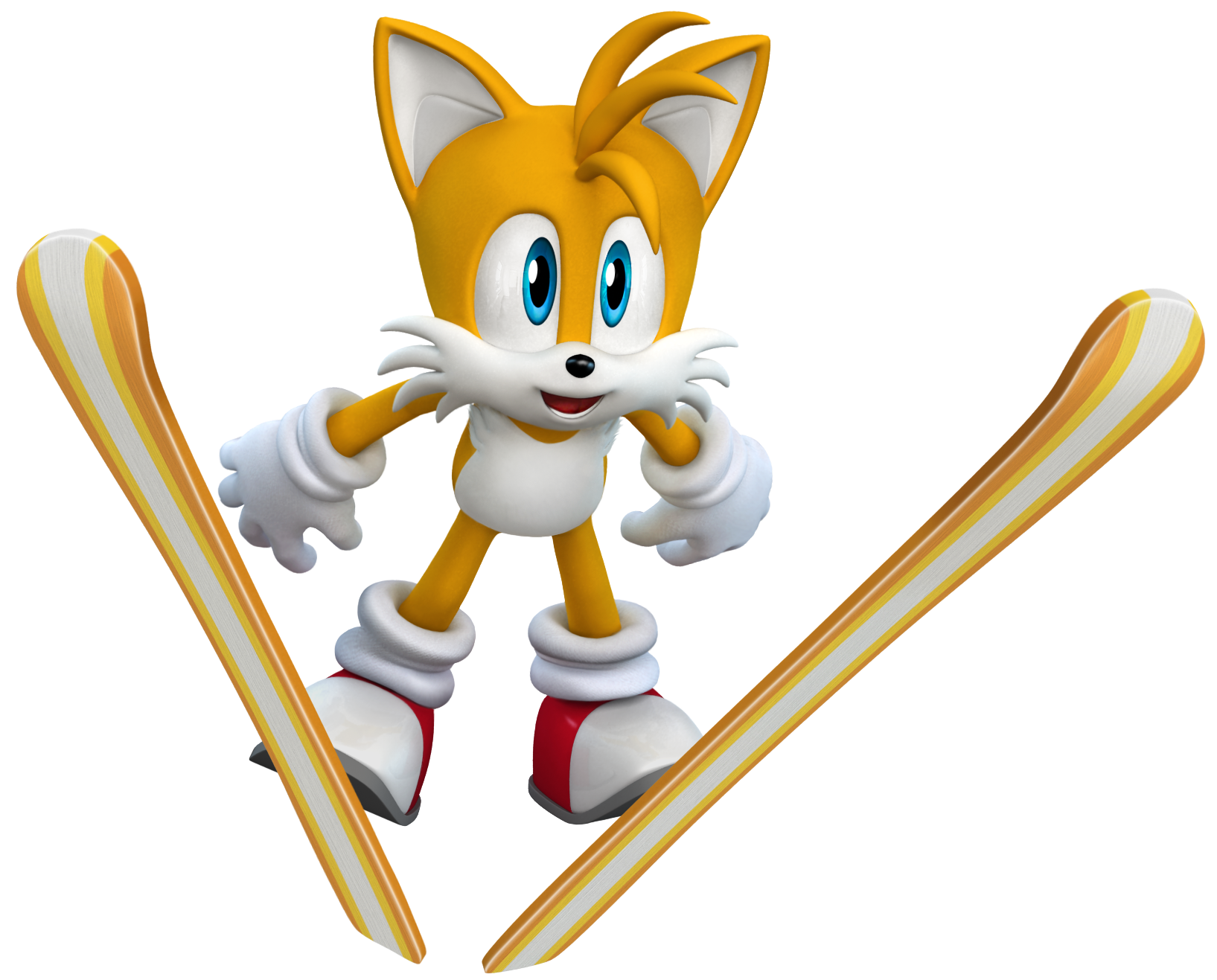 how to change tails name to miles