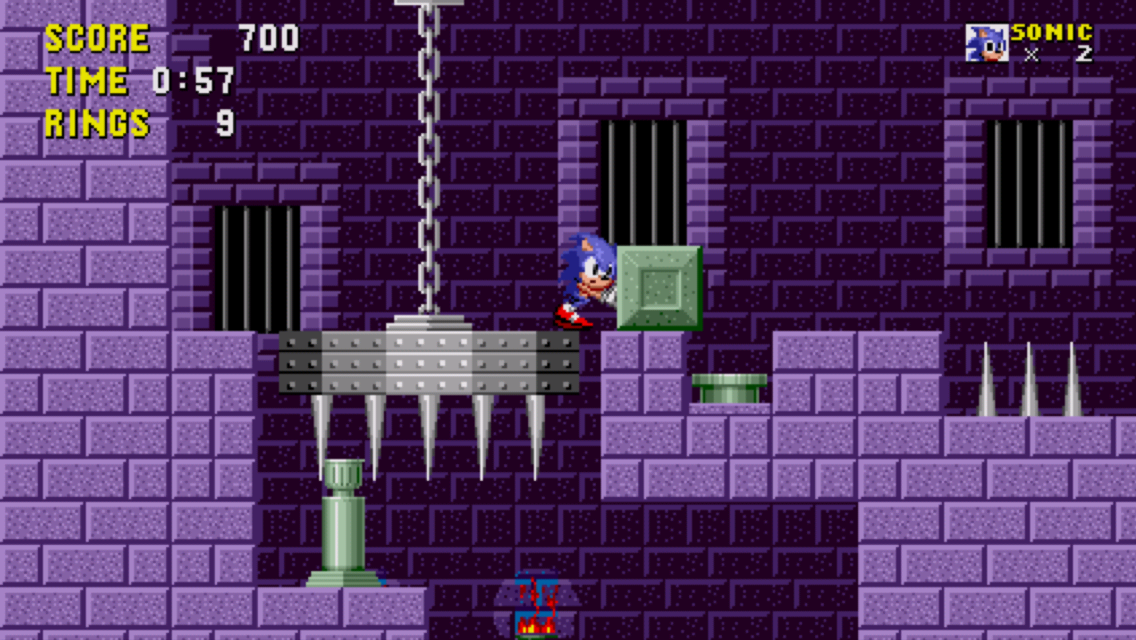 Sonic The Hedgehog To Be Rereleased This Spring For Ios