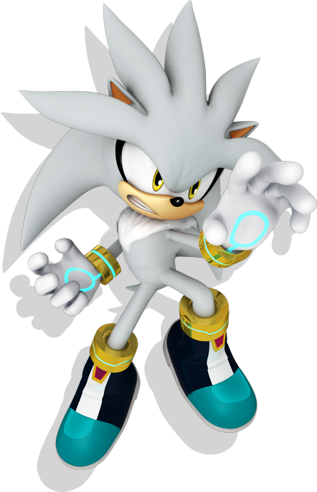 Sonic the hedgehog - 4 7