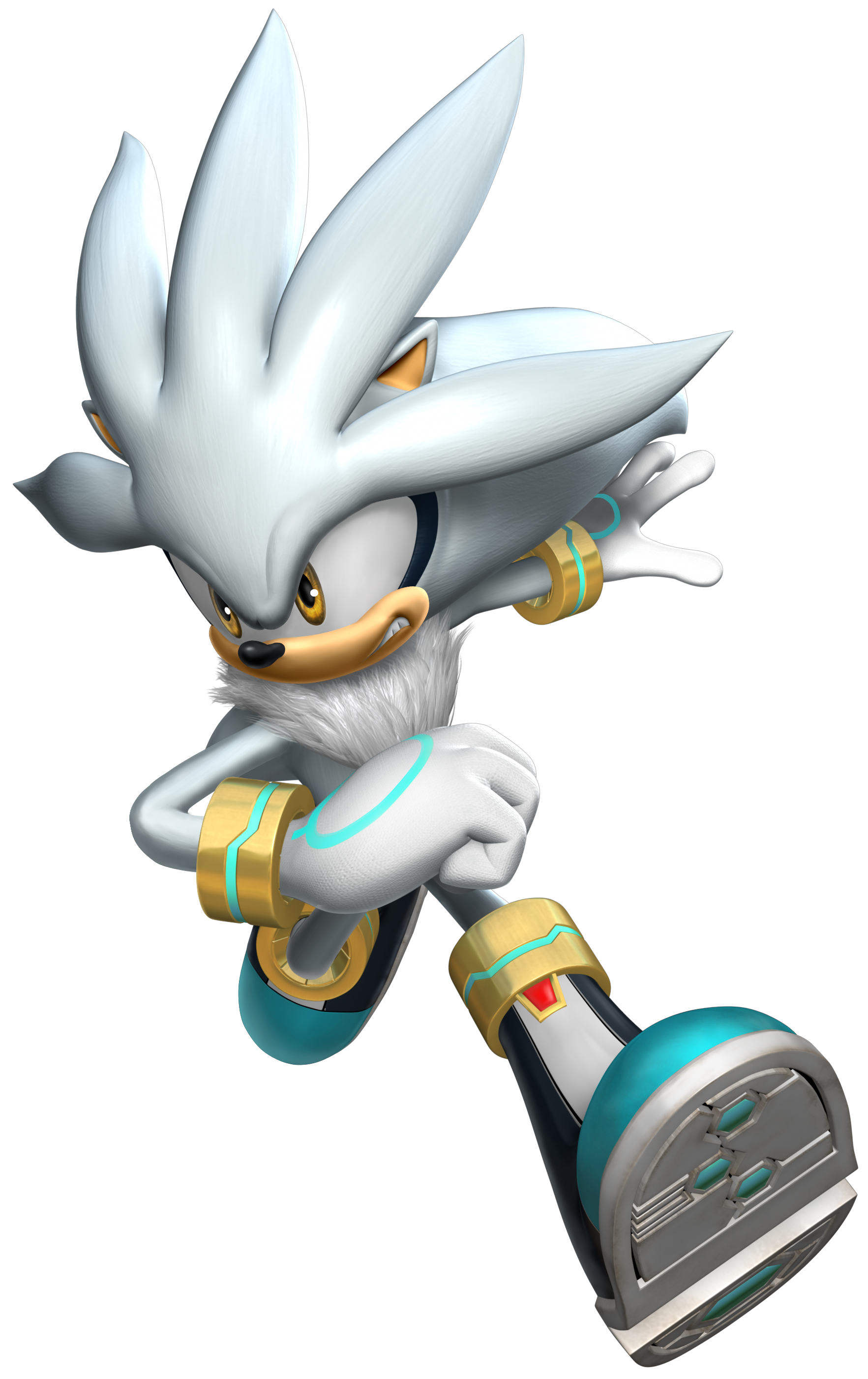 Sonic the Hedgehog Pictures - m