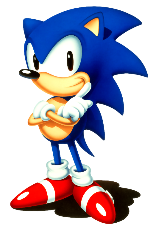 Sonic The Hedgehog 3 Sonic The Hedgehog Gallery Sonic Scanf