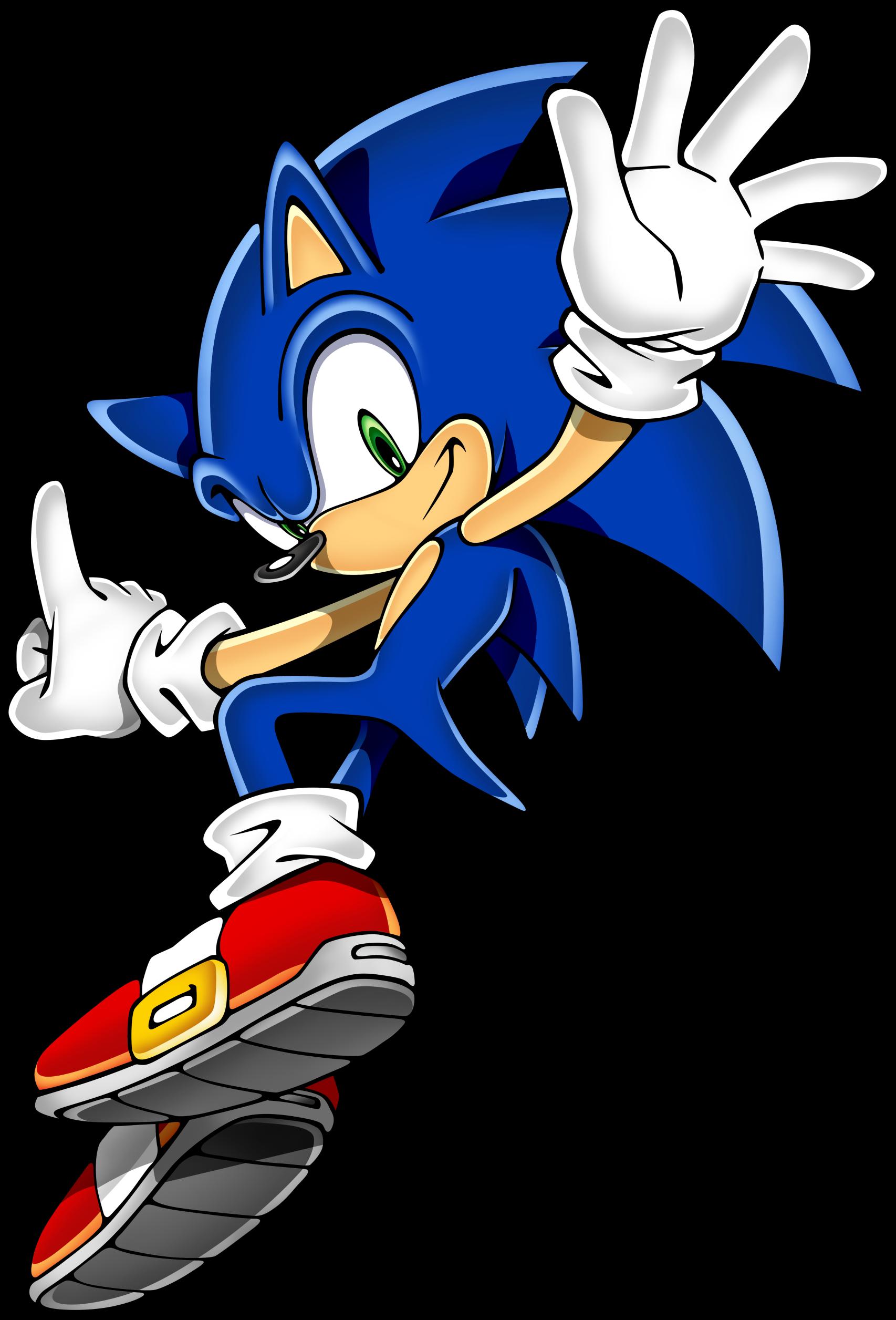 Sega Sonic the Hedgehog 25th Anniversary Art Book 1991 - 2016 hardback with DJ